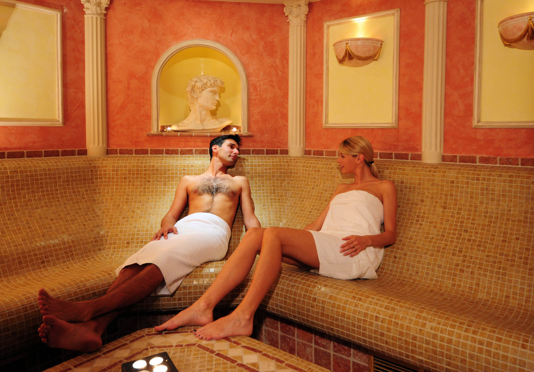 Day Spa Alsace
